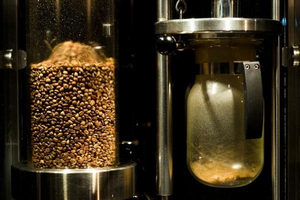 Povídání o kávě - chuťový profil